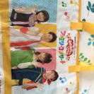 NHKおかいつファミコンのビニールバッグ