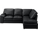ニトリL型ソファ - 家具