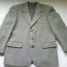 紳士 ジャケット グレー ★ 値引しました ★