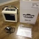 ギターアンプ、VOX MINI3 G2-IV 売ります。