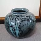 花瓶 2種類 / 壷型 花器