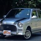 乗出総額「18.9万」平成12年式 ダイハツ ミラジーノ 検27...