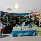 フリーマーケット&大陶器市IN鳥栖(佐賀競馬大駐車場)