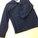 Temptation ブラックシャツ