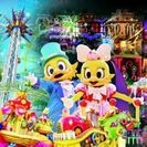 11月1(日)恋するイルミ遊園地コンNewレオマワールド