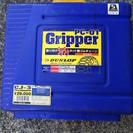 値下げしました タイヤチェーン ダンロップGripper PC-0...