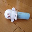 アザラシのおもちゃ