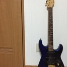 FERNANDES ストラトギター