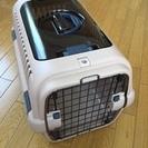 ペットキャリー 中型犬・大きい猫ちゃん用 美品です