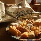 モロッコカフェ&料理