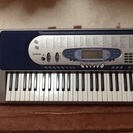 カシオ 電子ピアノ 光ナビ LK-65 売却済