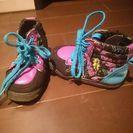 SMILEYFACEの靴