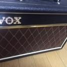 ギターアンプVOX売ります
