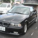 本車検付  諸費用全部込 200000円 BMW325i