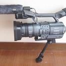 必見!SONYハイビジョンビデオカメラHDR-FX1  No5