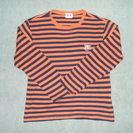 Dog Dept Kids   ボーダーTシャツを売ります