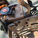 Panasonic ギュットミニ 電動自転車 - 自転車