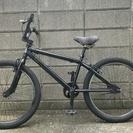 BMX,24インチ、Black