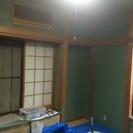クロス張替え~外壁塗装~増改築、親切丁寧対応いたします。