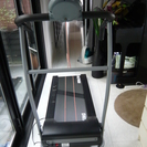 電動ロングウォーカー(走る走るランニングマシン!)の画像