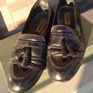レノマ 靴