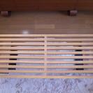 ネルソンベンチ ガラス板付 リプロダクト品 − 東京都