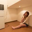 【女性限定】即日入居可能☆西新宿新築シェアハウス【新着】