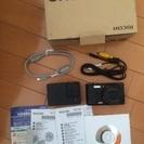 デジタルカメラRICOH CX-3 処分価格!