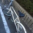 新品!無印良品の自転車。20型自転車 - 自転車