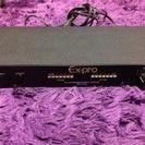 EX-pro PRO-10 PLL  ワイヤレスレシーバー
