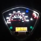 【関東配送】キムコ SUPER8 腰上新品・クランクベアリングNTN交換 整備済 自賠来年4月まで - バイク