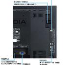 【16V型地デジハイビジョン液晶テレビ 】 PRD-LA103-16 - 家電