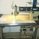 内職募集中 年齢経験問わず 工業用ミシン無料で使用できます。