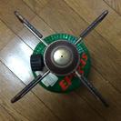 EPI 折り畳み小型モデルガスコンロ ケース無し  すぐ使えるタ...