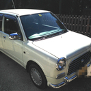 車検満タン 交換希望 ダイハツ ジーノ  軽ワンボックスと交換希望