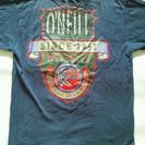 ONEILL Tシャツ USED