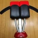 【商談中】新品同様!ファットネスジムが作った美脚トレーナー、どな...