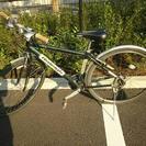 Raleigh RF-L クロスバイク 走行可能