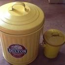 ゴミ箱 DULTON インテリア