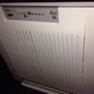 137)白いヘルパ空気清浄機
