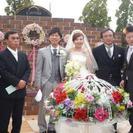 結婚式 イベントなど演出用の白鳩リース業です。