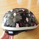 【終了】子供用自転車ヘルメット