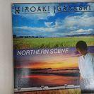 LPレコード   HIROAKI  IGARASHI