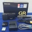 Ricoh GR Digital リコーGR デジタル明るいF2...