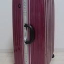 ◆11月05日 取引完了◆Lサイズのスーツケース ビータス(BH...
