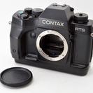 #830★送料無料★ コンタックス CONTAX RTS III...