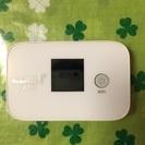 再値下げ・EM pocketwifi LTE GL04P