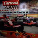 178)新同 F1 スロットカー レーシング ドイツ製 Carrera