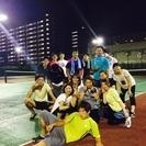 テニス愛好会 - 名古屋市