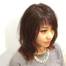 【池袋東口美容室】女性カットモデル